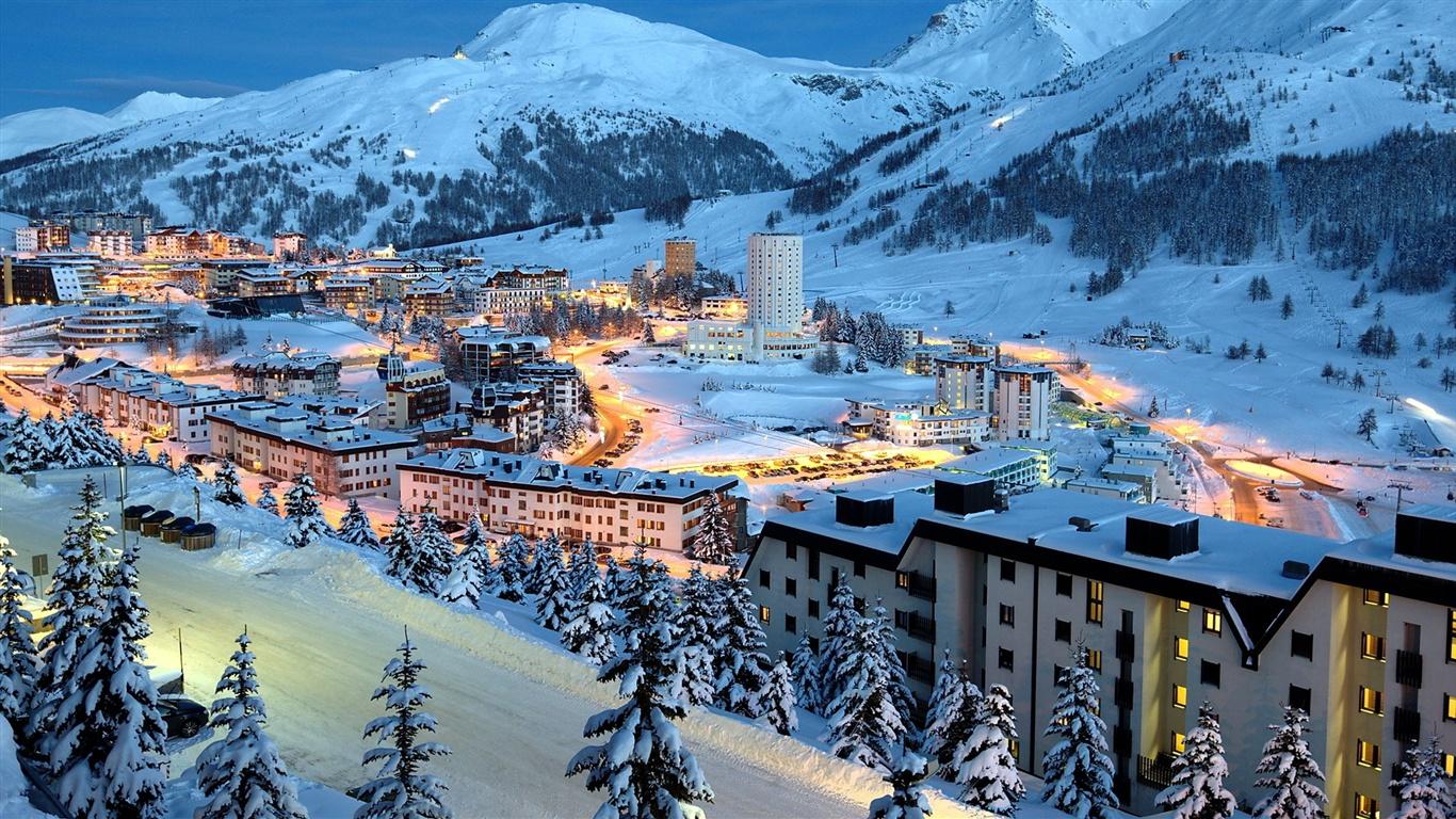 Андорра (Andorra)